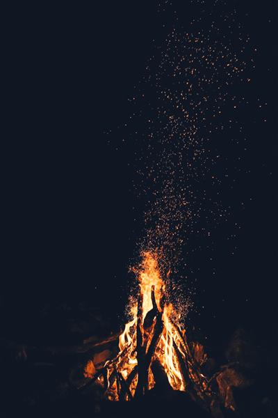 new moon fire