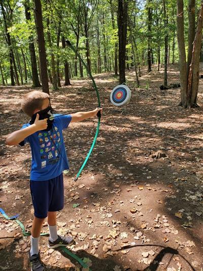 archery 2020